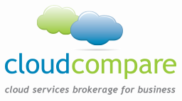 Cloud Compare Logo