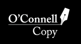 O'Connell Copy Logo