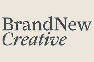 Brand New Creative Logo