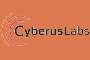Cyberus Logo