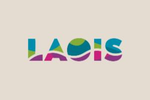 Laois Tourism Logo